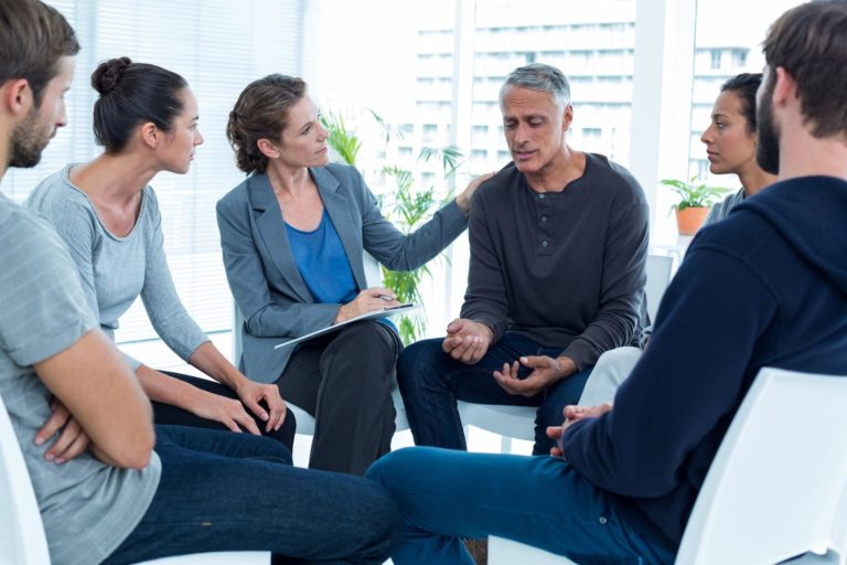 The Importance of Aftercare Following Residential Rehab